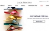 Jack Rogers官网:美国经典的女性鞋靴品牌