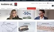 波兰购买眼镜网站:Kodano.pl
