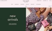 Kate Spade澳大利亚官方网站:美国设计师手袋品牌