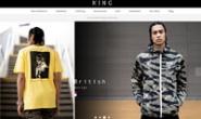 King Apparel官网:英国街头服饰品牌