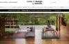 Made in Design英国: 设计家具、照明、家庭装饰和花园家具