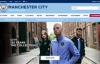 曼城官方网上商店:Manchester City