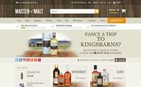 英国购买威士忌亚博体育app苹果版:Master of Malt