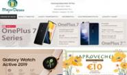 西班牙高科技产品购物网站:MejorDeseo