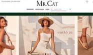 巴西Mr. Cat在线商店:购买包包和鞋子