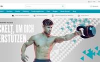 Myprotein瑞士官方网站:运动营养和健身网上商店