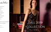 Nicole Miller官方网站:纽约女装品牌