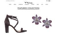 婚鞋、新娘鞋、礼服鞋、童鞋:Nina Shoes