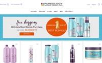Pureology官网:为染色头发打造最好的产品