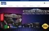 世嘉游戏英国官方商店:SEGA Shop UK