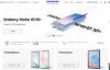 三星俄罗斯授权在线商店:Samsung俄罗斯