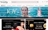 巴西香水和化妆品购物网站:The Beauty Box