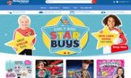 英国最大的独立玩具专卖店:The Entertainer