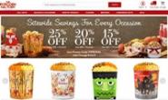 美国爆米花工厂:The Popcorn Factory