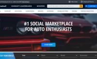 美国购买汽车配件和定制汽车社区:Wheelwell