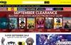 英国DVD和蓝光碟片购买网站:Zoom.co.uk(电影和电视)