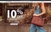 ECOSUSI官网:女式皮革背包