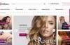 俄罗斯护发和专业化妆品购物网站:Hihair