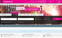 德国受欢迎的旅游和休闲网站:lastminute.de