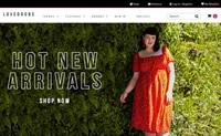 Lovedrobe官网:英国领先的大码服装品牌