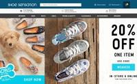 美国家庭鞋店:Shoe Sensation