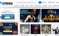 德国购买门票网站:ADticket.de