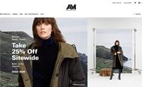 Andrew Marc官网:设计师外套的领先制造商
