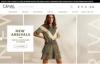 Canal官网:巴西女性时尚品牌