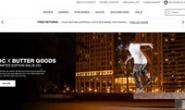 DC Shoes荷兰官方网站:美国极限运动品牌