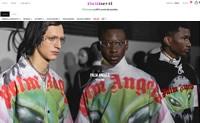 意大利奢侈品购物网站:Deliberti