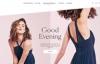 美国伴娘礼服商店:Evening Collective