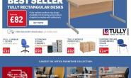 英国办公家具网站:Furniture At Work