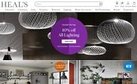 英国现代家具和照明亚博app苹果亚博体育app苹果版:Heal's