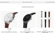 Nordgreen手表德国官方网站:丹麦极简主义手表
