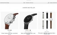 Nordgreen手表德国官方亚博体育app苹果版:丹麦极简主义手表