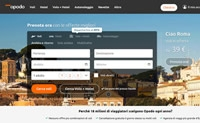 Opodo意大利:欧洲市场上领先的在线旅行社
