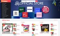 马来西亚在线购物市场:PGMall.my