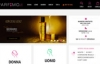 意大利香水和化妆品购物网站:Parfimo.it