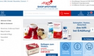 Shop Apotheke瑞士:您的健康与美容网上商店