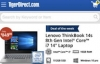 美国和加拿大计算机和电子产品购物网站:TigerDirect.com