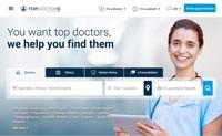 英国医生在线预约:Top Doctors