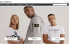 英国领先的独立时装店:Van Mildert