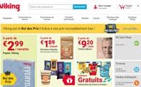 Viking比利时:购买办公用品