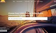 东南亚冒险旅行与活动:Adventoro