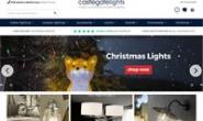 英国在线照明超市:Castlegate Lights
