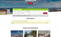 葡萄牙航空官方网站:TAP Air Portugal