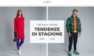 iKRIX意大利网上商店:男女豪华服装和配件