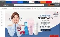 印尼购物网站:iLOTTE