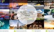 世界各地的旅游、观光和活动:Isango!