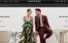 俄罗斯品牌服装和鞋子的在线商店:KUPIVIP